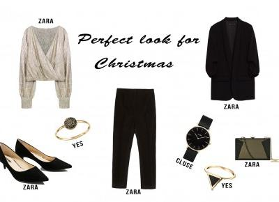 nwaldowska: PERFECT LOOK FOR CHRISTMAS