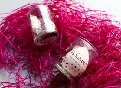 nwaldowska: LET'S CELEBRATE - BEAUTYBLENDER
