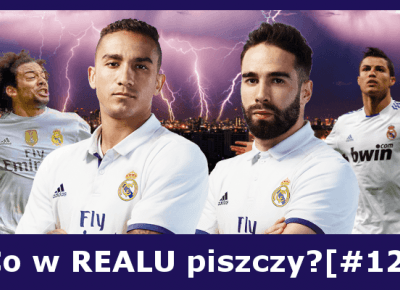 O BOSKI REALU: Real Madryt ~ LICZBY MIESIĄCA