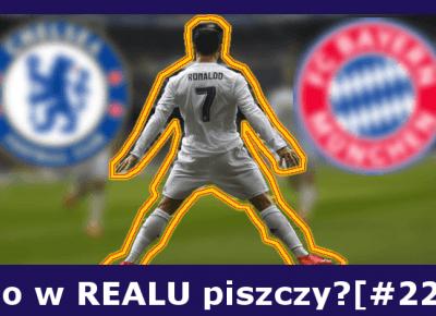 O BOSKI REALU: Cristiano & Ronaldo ~ TO ON ROZDAJE KARTY   (cz.2/2)
