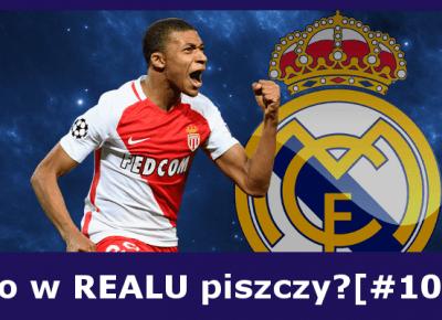 O BOSKI REALU: Kylian Mbappé ~ ZAGRA W REALU?