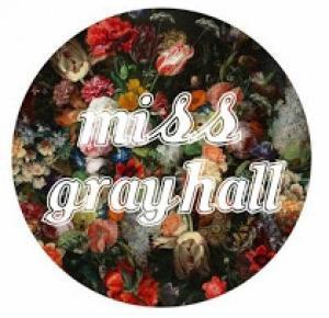 Grayhall's Imagination: Breath.