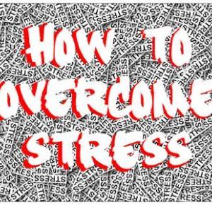 MMA życia: Jak pokonać stres?