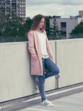 Pink Autumn | Nikt nie widzi