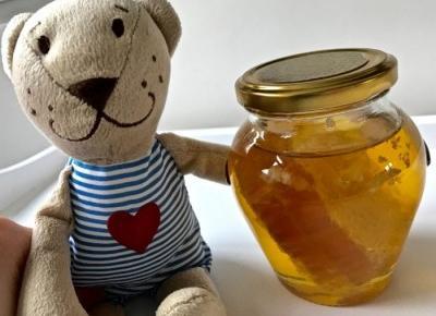 Jaki miód jest dobry dla dzieci?
