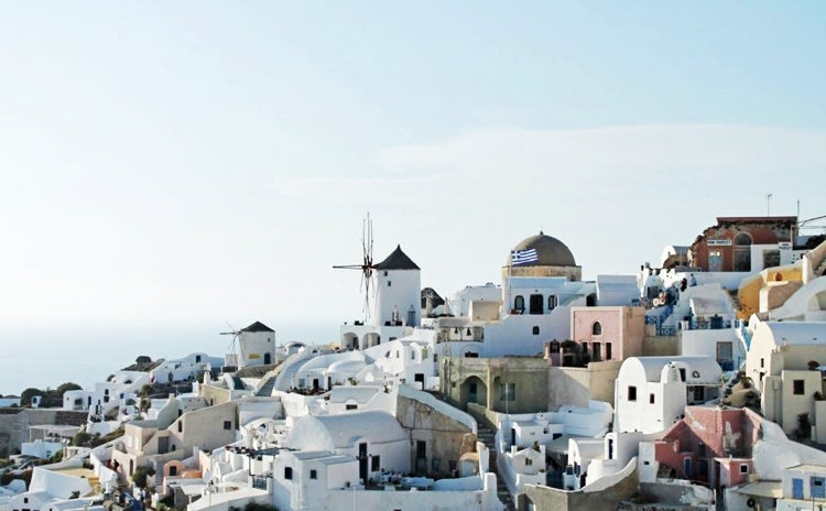 Ohmfh : Życie w Grecji: Edukacja i młodzież w szkołach