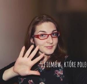 Ohmfh: FILMY, KTÓRE POLECAM