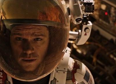 MacGyver na Marsie | MARSJANIN, Andy Weir ⋆ Oh My Blog