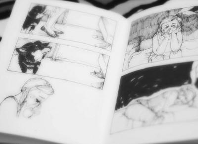 Przegląd komiksowy #1: trudy nastoletniego życia, Prometeusz i post-apo ⋆ Oh My Blog