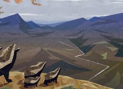Szumi dookoła las   SHELTER [PC] ⋆ Oh My Blog