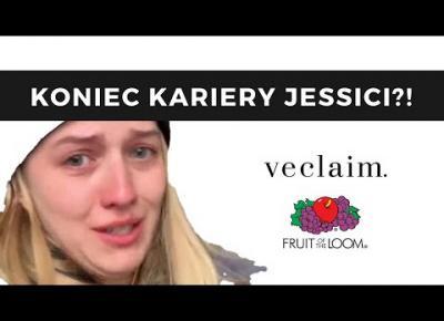 JESSICA MERCEDES OSZUKAŁA NAS WSZYSTKICH!