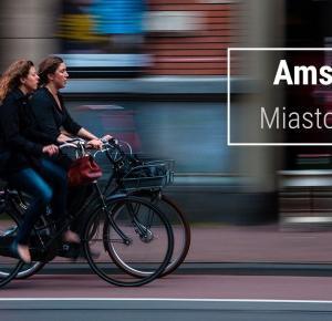 Amsterdam - miasto rowerów - 1. Wstęp - Days and Places