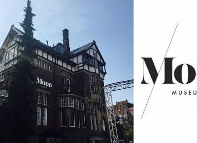 Banksy i Warhol w Moco Museum Amsterdam - genialna wystawa!
