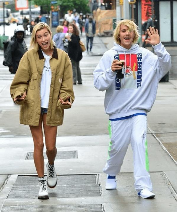 Justin Bieber i Hailey są znowu razem ?