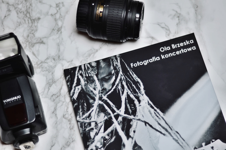 Recenzja fotoksiążki Saal Digital • Ola Brzeska