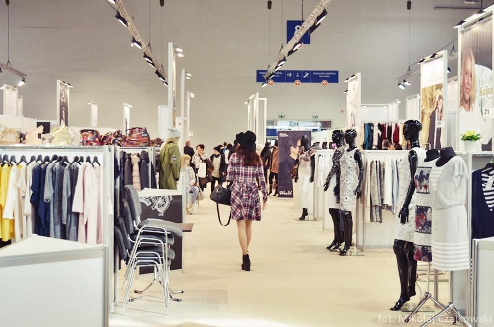 Targi Mody Poznań Fashion Fair – Ola Brzeska