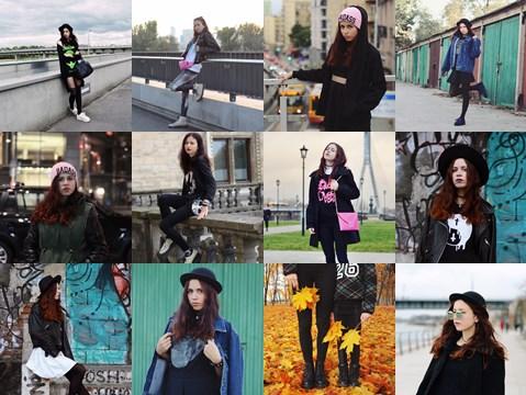 Jesień 2015 – podsumowanie | Ola Brzeska