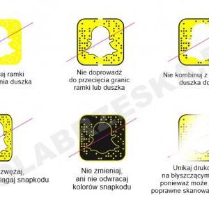 O co chodzi z tymi emotkami na Snapchacie? i inne ciekawostki o snapie – Ola Brzeska