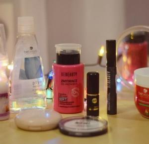 Kosmetyki z Biedronki  • Ola Brzeska