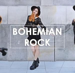 OOTD: Bohemian rock – Ola Brzeska