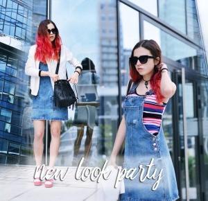 OOTD: New Look party look – Ola Brzeska