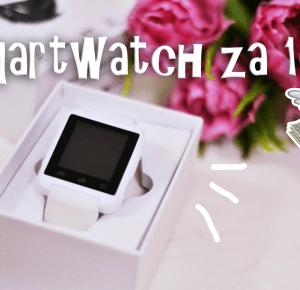 Smartwatch za 10$ – czy warto? – Ola Brzeska