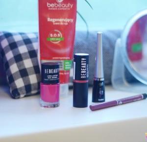 Kosmetyki z Biedronki – Ola Brzeska
