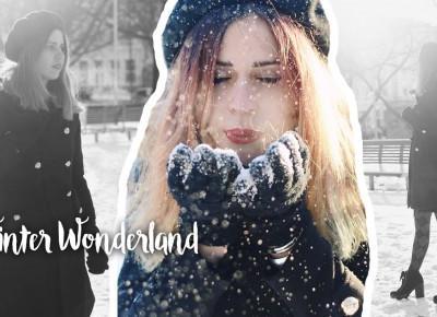 OOTW: Winter wonderland • Ola Brzeska