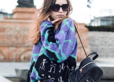 Jak nosić kolorowe skarpetki i gdzie kupić skarpety w śmieszne wzory?