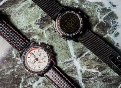 Zegarek dla niego – chiński, tani, ale porządny