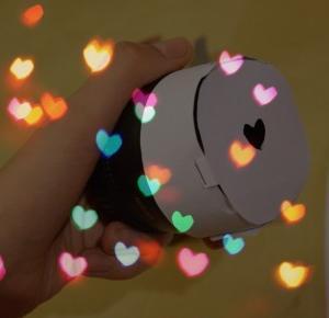 Jak zrobić bokeh w kształcie serca w 5 krokach | Ola Brzeska