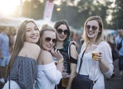 JUWENALIA: w co się ubrać na koncert, festiwal? Propozycja stylizacji