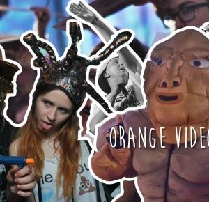 Orange VideoFest 2016 • Ola Brzeska