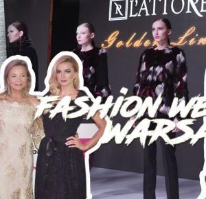 Warsaw Fashion Week 2016 w Ptak Warsaw Expo • Ola Brzeska