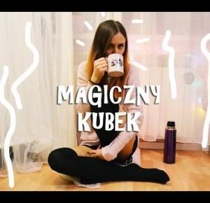 Pomysł na prezent: magiczny kubek