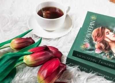 Książki, które warto przeczytać jeszcze w marcu • Ola Brzeska