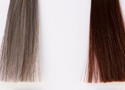 Jak pielęgnować włosy? Przesuszone, matowe włosy zniszczone farbowaniem. Mój codzienny rytuał pielęgnacyjny. • Ola Brzeska