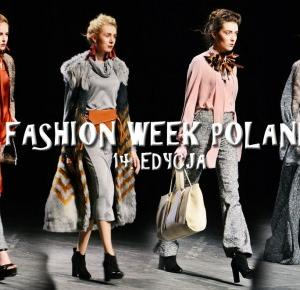 14. edycja FashionPhilosophy Fashion Week Poland – Ola Brzeska