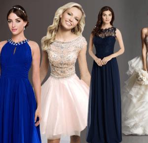 Najpiękniejsze sukienki na wesele | Ola Brzeska