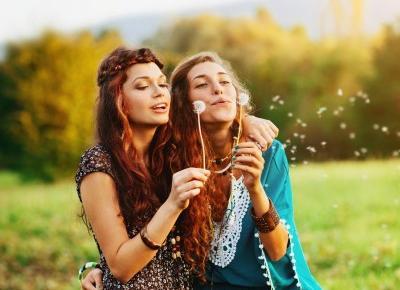 Przepisy na szczęśliwe życie – który najlepszy? • Ola Brzeska
