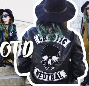 OOTD: Chaotic neutral • Ola Brzeska
