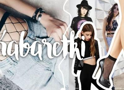 Kabaretki - hit najbliższych miesięcy • Ola Brzeska