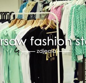 Warsaw Fashion Store – targi mody niezależnej – Ola Brzeska