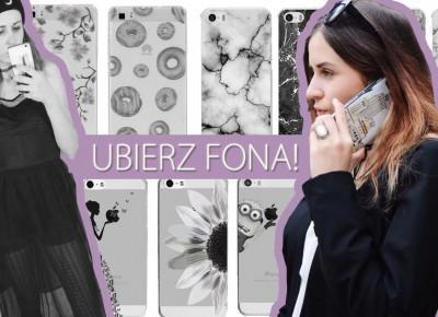 Ubierz fona! [KONKURS] • Ola Brzeska