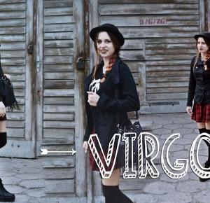 OOTD: Virgo – Ola Brzeska