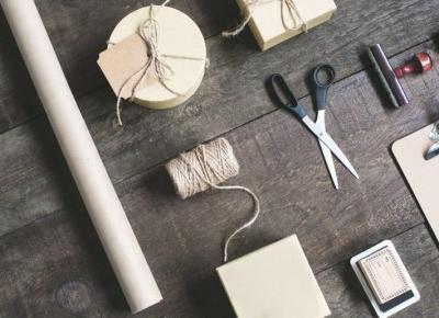 Jak ekologicznie pakować paczki? Jak nadać paczkę kurierem?
