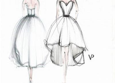 Olagarcz : Gdzie kupić sukienkę na wesele? - 4 sklepy godne polecenia.