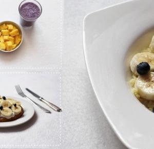 Aleksandra Blog: 3 pomysły na śniadanie