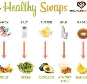 world flawless: stay healthy