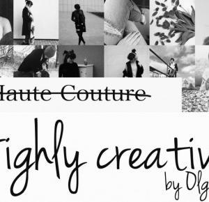 Highly Creative by Olga